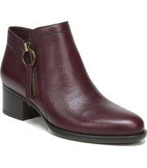naturalizer denali booties women's shoes