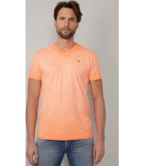 petrol industries shirt 3099 fiery coral