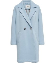 bernadette bonded loose coat