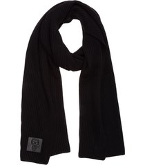 karl lagerfeld k/ikonik scarf