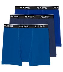 jos. a. bank boxers, 3-pack - big & tall