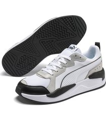 tenis - lifestyle - puma - blanco - ref : 37284902