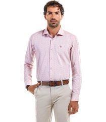 camisa business atlanta rojo ferouch