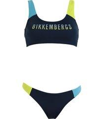 bikkembergs bikinis