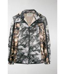 1017 alyx 9sm myles graphic-print hooded jacket