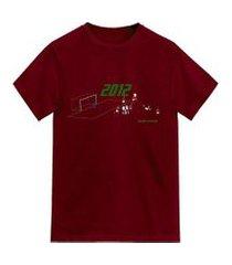 camiseta - voleio pro tetra