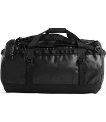 bolso base camp duffel - l negro the north face