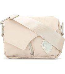 a-cold-wall* padded envelope messenger bag - neutrals
