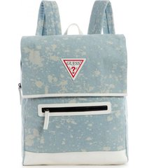 mochila pch backpack lde celeste guess