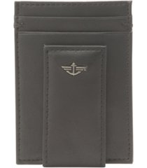 dockers rfid front pocket wallet