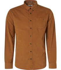 no excess shirt fine corduroy responsible cho ginger