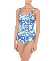 berna one-piece swimsuits