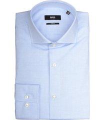hugo boss jason overhemd 50404598/450