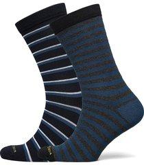chic gentleman's socks underwear socks regular socks blå scotch & soda