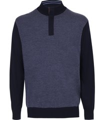paul&shark pullover trui
