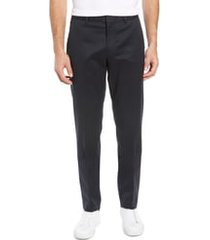 men's big & tall bonobos weekday warrior athletic stretch dress pants, size 36 x 36 - black
