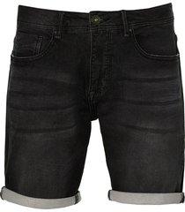 no excess short - modern fit - zwart