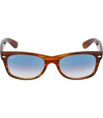ray-ban new wayfarer sunglasses