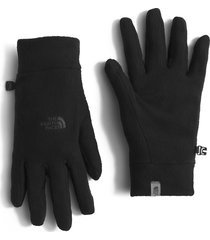 guantes hombre tka 100 glacier glove the north face