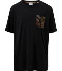 t-shirt jcodom tee ss crew neck ps